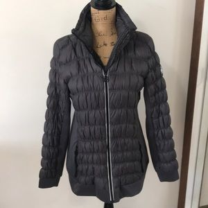Michael Kors Down Jacket. Size Large.